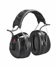 PELTOR WorkTunes Pro Casque Anti Bruit Radio FM 3M