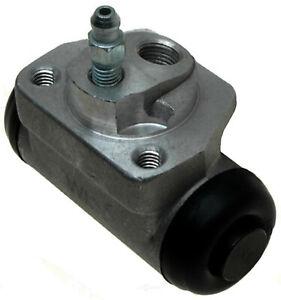 Drum Brake Wheel Cylinder Rear ACDelco 18E1401 fits 04-09 Chrysler PT Cruiser