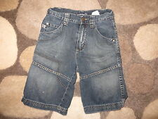 USED JEAN BOURGET BOYS SHORTS EURO BOUTIQUE SZ 5