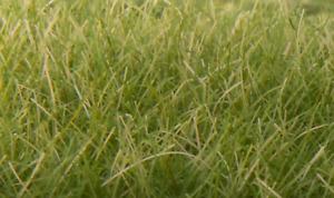 Woodland Scenics 12Mm Static Grass Medium Green, #WS-FS626