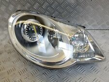 VW EOS XENON HEADLIGHT WITH BALLAST DRIVER SIDE 2006