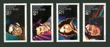 Superb Celebrities European Stamps