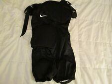 0a586f8f249d0 Nuevo pantalón corto fútbol Nike reclutar 2.0 chicos 7 Almohadillas Ylg 16  Negro! envío Gratuito!