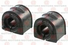 For Mazda 3 2004 To 2008 Stabilizer Bar Bushing Kit Front Suspension New