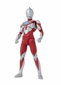 S.H.Figuarts ULTRAMAN ORB ORIGIN THE FIRST Action Figure BANDAI NEW from Japan