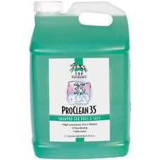Pro Clean 35 Champú Concentrado Profesional Perro y Gato Higiene 2.5 Galón