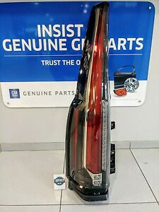 New OEM LH Tail Lamp - 2015 1/2 - 2016 Cadillac Escalade models (84211920)