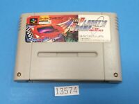 The Planet S Champ TG 3000 SNES Nintendo Super Famicom SFC Used Japan 13574c