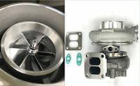 Billet compressor wheel Gt4294-1 Gt42 a/r .60 turbine 1.05 a/r T4 turbo charger