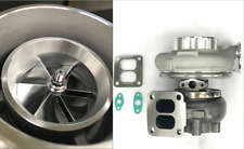 Upgrade Billet compressor wheel Gt4294 a/r .60 1.05 a/r T4 flange turbocharger
