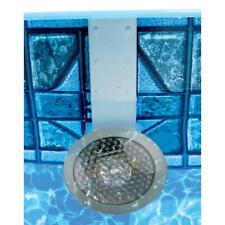 NiteLighter Underwater LED Pool Light 100W 1350 Lumens Above Ground Crush Proof