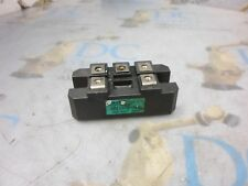 FUJI 6RI100G-160 10 A 1600 V POWER MODULE