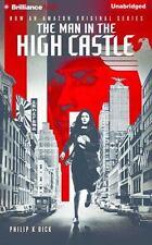 Man in the High Castle: By Dick, Philip K. Cummings, Jeff