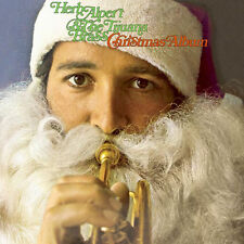 HERB ALPERT - CHRISTMAS ALBUM - CD - Sealed