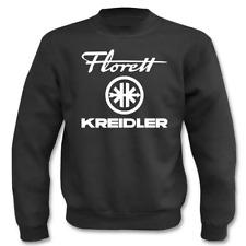 Pullover Florett Kreidler + Logo I Fun I Sprüche I Lustig I Sweatshirt