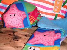 Disney Finding Nemo BeanBag Pillow & Sleeping Bag fits Fisher Price Dollhouse A