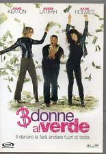 3 DONNE AL VERDE - DVD (USATO EX RENTAL)