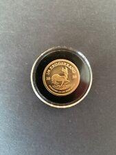 2020 1/4 Oz Gold Krugerrand