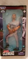MLB Starting Lineup SLU Roger Clemens 10 Inch Action Figure Toronto Blue Jays