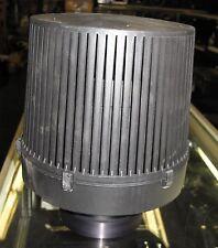 "MILITARY M998 HMMWV 6.5L 4.5"" TURBO III AIR INTAKE PRECLEANER KIT 57K4417 FILTER"