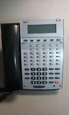 NEC ASPIRE 34 BUTTON DISPLAY TELEPHONE SET