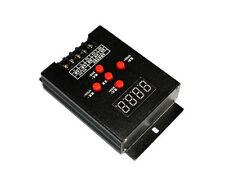 T-500 Mini Intelligent RGB Pixel Module Controller For WS2801 WS2811 LPD6803