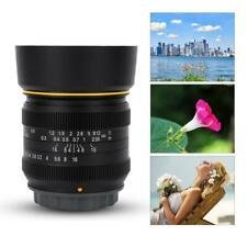 21mm F1.8 Mirrorless Camera Manual Fix Focus Prime Lens For  M4/3 mount Camera