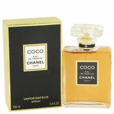 CHANEL COCO Eau De Parfum Spray For Women made in France 100 ML/ 3.4 FL.OZ.