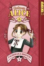 Gakuen Alice Volume 1 (v. 1)-ExLibrary