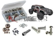 RC ScrewZ RCR046 Redcat Racing Blackout XTE & XTE Pro Stainless Steel Screw Kit