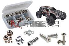 RC ScrewZ RCR046 Redcat Racing Blackout XTE & XTE Pro Stainless Steel Screw Kit
