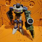 Transformers Energon Voyager Shockblast Complete Missile Panels See Pictures