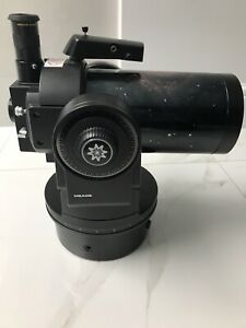 Meade ETX 105EC Telescope & Steel Case