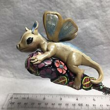 """Witches Magic Wand """" Little Flying Forest Dragon�"""
