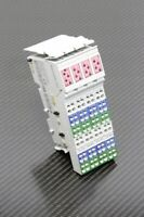 Rexroth-INLINE-PROFIBUS-buskoppler R-il PB BK di8 do4-pac
