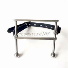 Stainlee Steel Rivet Needle Thorns Neck Collar restraints Bondage height 2cm