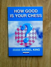 How Good is Your Chess? by Daniel King (Paperback, 1998)