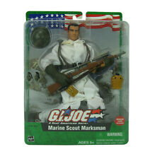 Scout Military & Adventure Action Figures