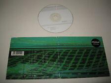ATOM HEART/MORPHOGENETIC FIELDS(ROUGH TRADE/195.1912.2)CD ALBUM