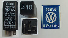 Audi No 310 Oil Pressure Relay - 893919082A