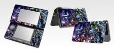 260 Vinyl Decal Skin Sticker Cover Protector for Nintendo 3DS