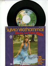 Sylvia Vrethammar    -     Hasta La vista