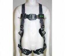 Miller RKNAR-TB-BDP/UBK Revolution Arc Rated Full Body Harness Size L/XL