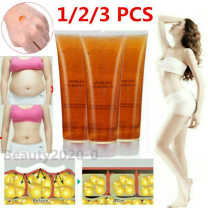 Anti Cellulite Intensive Fat Burning Body Slimming Gel Ultrasonic RF Cavitation