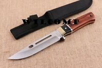 Columbia Hunting Rescue Camping Bowie Military Knife Pig Sticker WIL-DK-43
