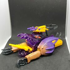 Mechatron Dragon Transformers Beast Machines Evil Vehicon Figure Hasbro 2000