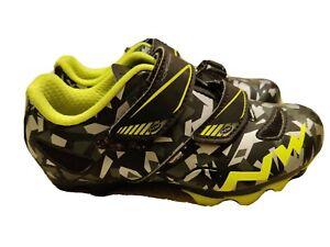 Northwave Hammer Kids Cycling Shoes size 13 UK / 32 EU Cyclocross Mountain Bike