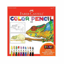 Do Art: Color Pencil Art