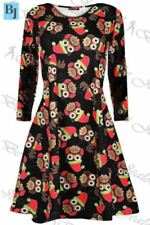 Unbranded Casual Dresses for Women with Smocked