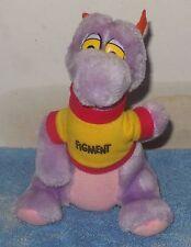 Vintage Walt Disney World Exclusive Epcot Figment Plush toy